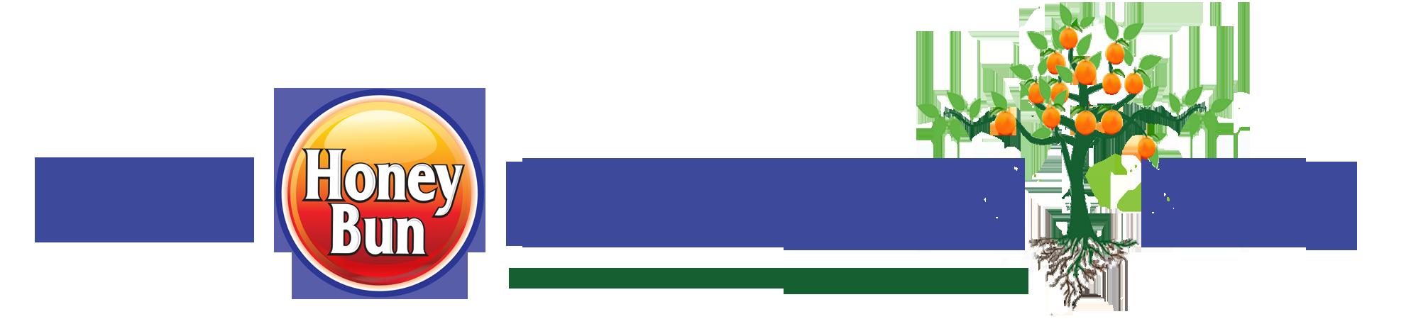 Honey Bun Foundation